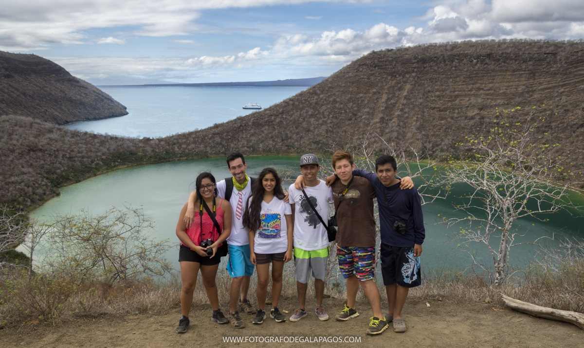 Galapagos – photography
